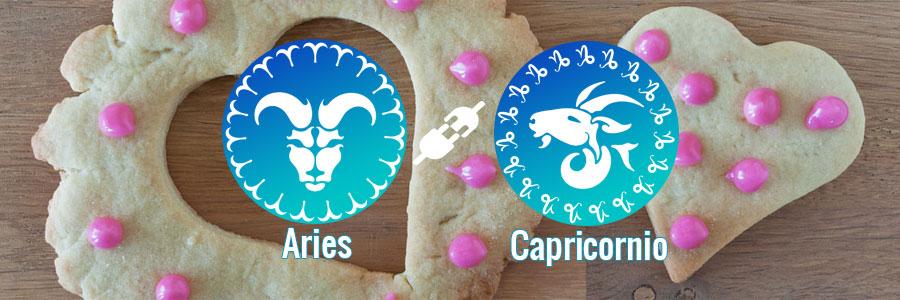Compatibilidad de Aries y Capricornio
