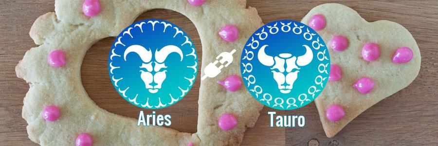 Compatibilidad de Aries y Tauro