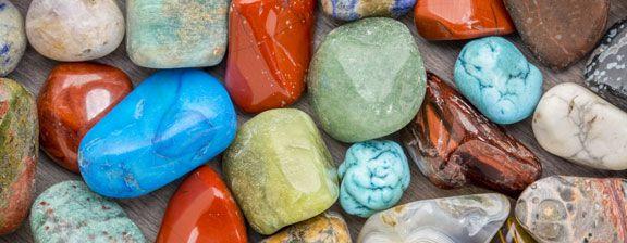 Piedras protectoras para Aries